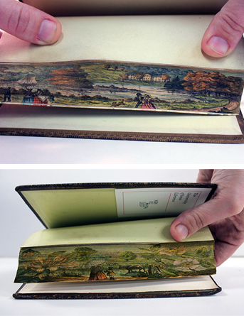 fore_edge_books