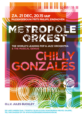 metropole_orkest_chilly_poster