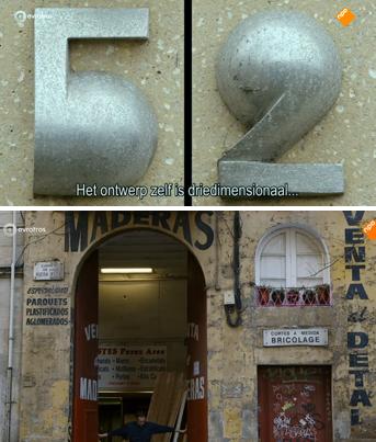 kunstuur_letters